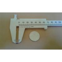 N52 Uk 3x5 mm Magnet Super Strong Kuat Neodymium 3x5 mm Bulat Coin