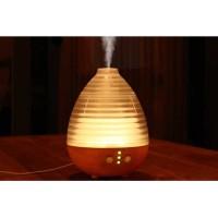 Air Diffuser Humidifier Aromaterapi Lampu Tidur Sarang Lebah 235ml