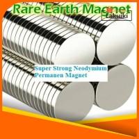 Strong Magnet Magnetik Neodymium Super Kuat Kualitas Tinggi Maknet