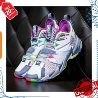 Terlaris Sepatu Nike Jordan Why Not Zero 3 Zero Noise Premium