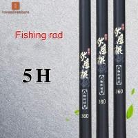 Carbon Fishing Pole Portable Telescopic Ultralight Fishing Rod