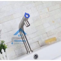 Kran air Wastafel stainless 304 Favios FV16- Keran air cuci tangan