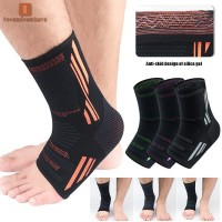 Ankle Brace Anti Sprained Warm Ankles Support Sleeve for Outdoor