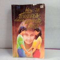 Novel Mira w tersuruk dalam lumpur cinta