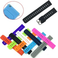 20mm Silicone Strap for GEAR S2 ACTIVE 40mm 44mm AMAZFIT BIP GARMIN