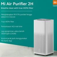 Xiaomi Mi Air Purifier 2H Garansi Resmi TAM