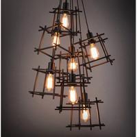 FILAMEN EDISON lampu led bulb E27 lampu dekorasi vintage