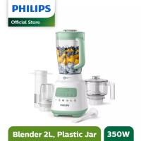 BLENDER PHILIPS PLASTIK 2 LITER HR 2223