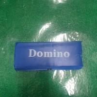 Batu Gaple / Batu Domino + Tas