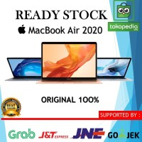 Apple MacBook Air 2020 13.3'' Intel i5 512GB MVH22/ i3 256GB MWTJ2 8GB - 256gb