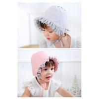Topi Bayi / Topi Anak Cewek / Topi Bayi Cantik