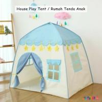 Rumah Tenda Anak/House Play Tent/Mainan Tenda Anak Camping
