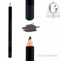 Madame Gie Sillhoutte Blended - Pencil Alis