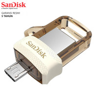 SanDisk OTG Flashdisk Ultra Dual Drive m3.0 32GB