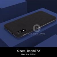 Case Xiaomi Redmi 7A Evoskin Anti Skid Silicone