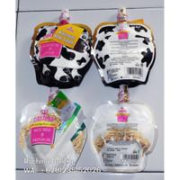 Lotion Susu Domba Castella goat milk & honey Body Lotion Hand Body