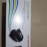 TONER CATRIDGE XEROX DOCUPRINT CM115W /CM225FW / CP115W / CP116W BLACK