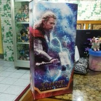 Action figure Thor the dark lord - Avengers Big size