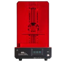 LCD 3d printer resin Stek x-cube plus 8.9 inch