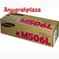 TONER PRINTER SAMSUNG CLT-M506L HIGH YIELD MAGENTA ORIGINAL 100%