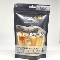 Snack anjing AUSTRALIAN NATURAL SHARK CARTILAGE (120 gram)