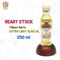 ELOO (Extra Light Olive Oil) Fillipo Berio