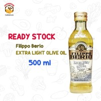 ELOO 500 ml (Extra Light Olive Oil) Filippo Berio