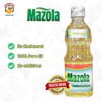 Mazola Canola Oil 450ml