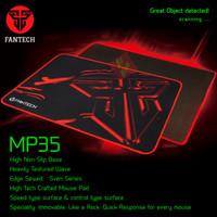 FANTECH MP35 Mouse Pad Gaming MousePad Alas Speed Control