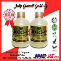 Obat Sering Kencing -Obat Beser -Obat Anyang Anyangan QnC Jelly Gamat