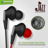 HIPPO HEADSET JAZZ CLEAR VOICE