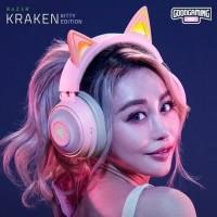 Razer Kraken Kitty Edition - Gaming Headset