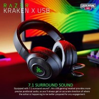 Razer Kraken X USB - Gaming Headset