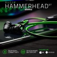 Razer Hammerhead Bluetooth - Gaming Earphone