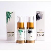Terlaris DKM Paket Eye Lift dan Serum menghilangkan kantong mata hitam