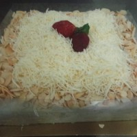 Kevin chesse cake 25 Cm
