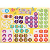 Magnet Puzzle / Mainan Edukasi / Maze Magnet