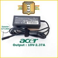Adaptor Charger Laptop Acer Swift 3 19V-2.37A Jack Kecil Original