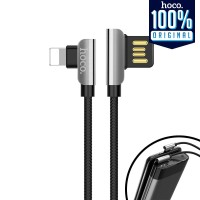 Kabel Charger HOCO U42 USB Type-C / Lightning Cable for Android iPhone
