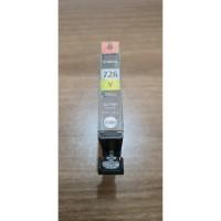 Canon Ink Cartridge CLI-726 Yellow NEW ORIGINAL Losepack