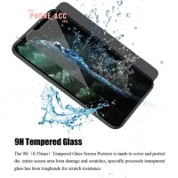 TEMPERED GLASS OPPO F7 ANTI SPY SCREEN PROTECTOR PRIVACY GLASS