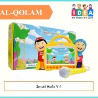 Mainan Anak Smart Hafiz Versi 4 + USB + Cute Camera + Tas Smart Hafiz