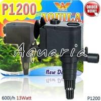 Aquila Water Pump P1200 Pompa Celup Akuarium & Kolam