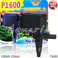 Aquila Water Pump P1600 Pompa Celup Akuarium & Kolam