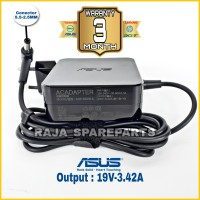 Adaptor Charger Ori Asus A450A A450C A450CA A450L A550A A550C 3.42A 5