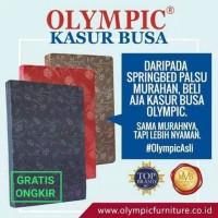 Kasur Busa Super Deluxe Olympic 90, 120, 140, 160, 180 Tebal 15 CM