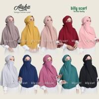 jilbab safety mask niqab anti virus jilbab instan jilbab masker