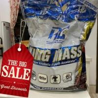 KING MASS 15lbs KingMass gainer RC susu penambah berat badan