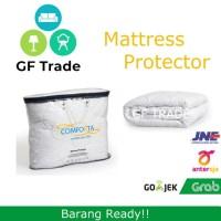 COMFORTA Mattress Protector King Size - 180x200 ASLI