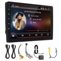 Headunit Android Universal 9 Inch 2GB Double Din Head Unit Tape Mobil
